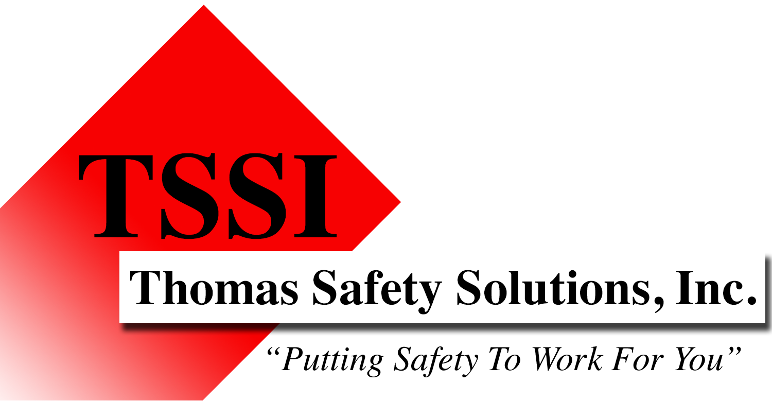 Thomas Safety Solutions Logo